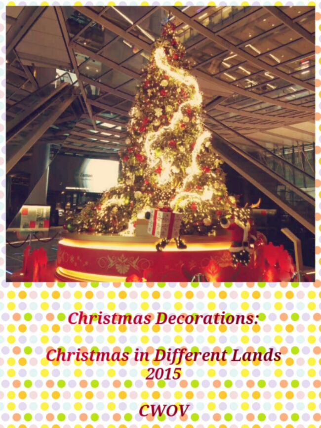 Christmas In Different Lands Archives Creative World Of Varya